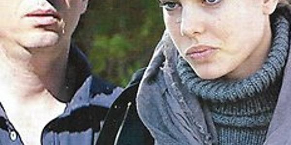 Charlotte Casiraghi et  Gad Elmaleh,  Anne Brochet a-t-elle brisé leur couple ? (photo)